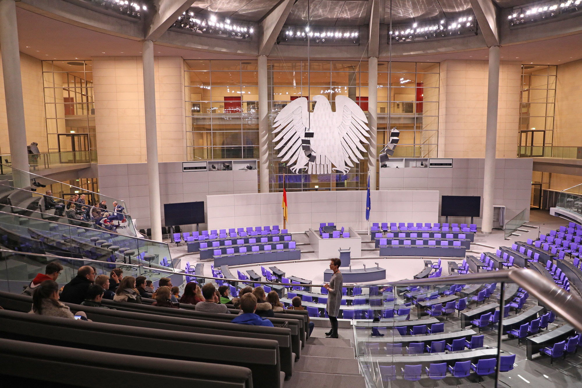 Sternsinger Berlin Bundestag2 low