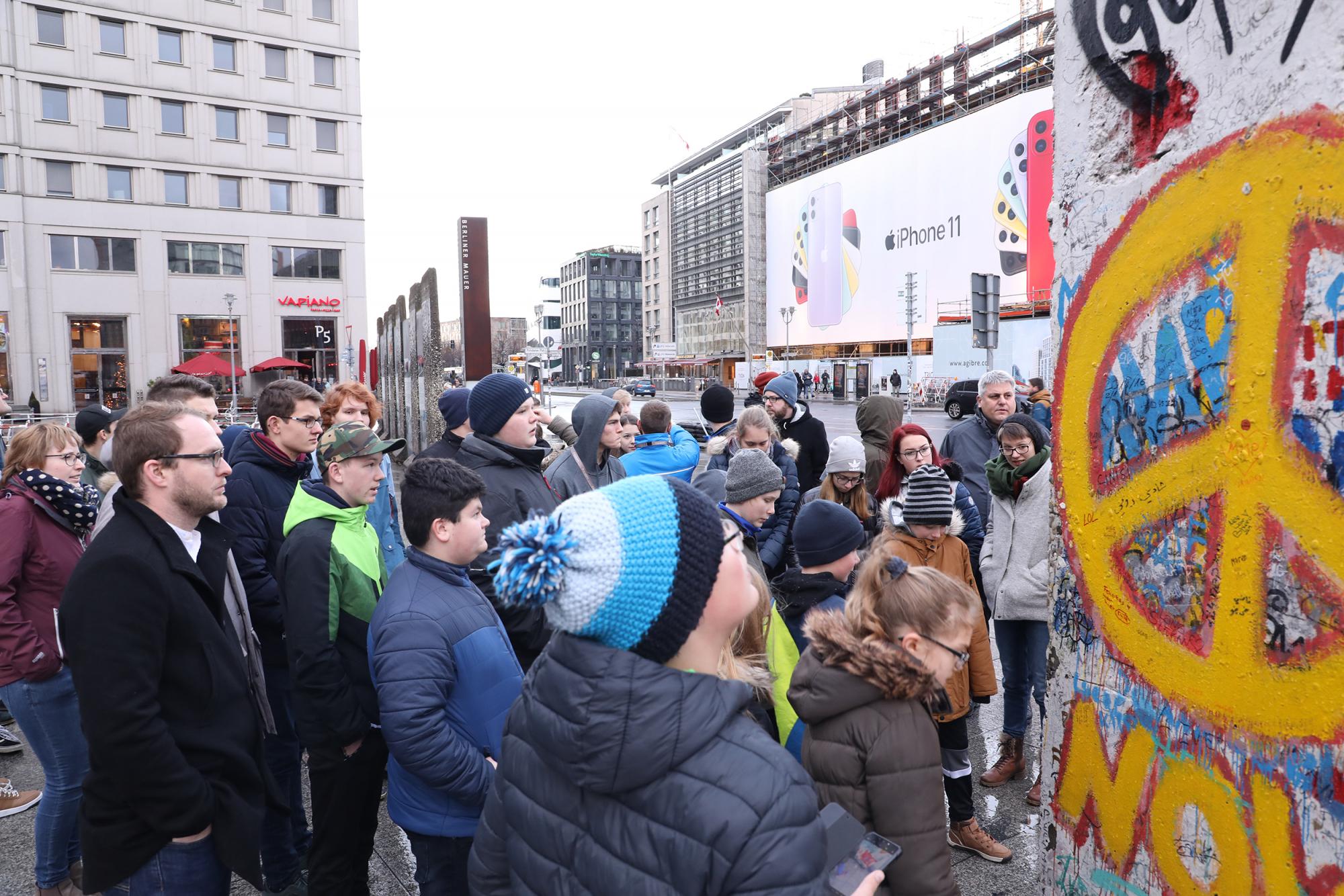 Sternsinger Berlin Rundfahrt low