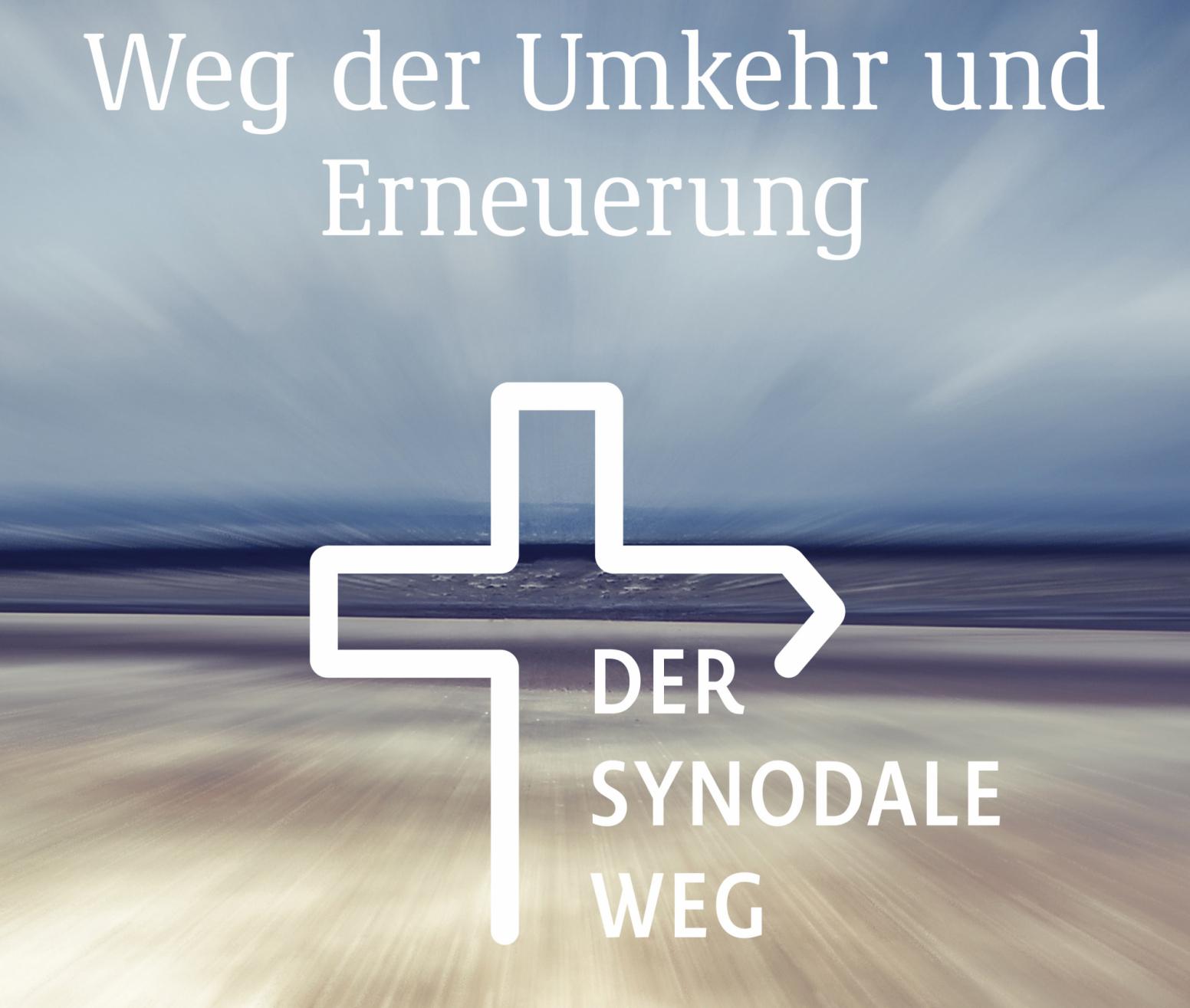 Synodaler Weg Schwerpunkt