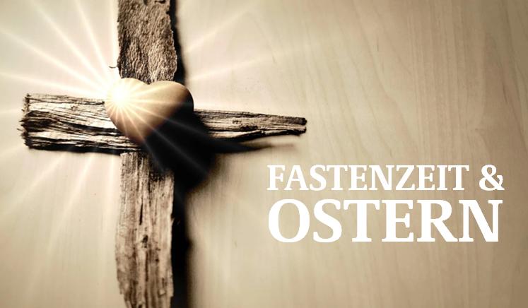 Titelbild Fastenzeit Ostern