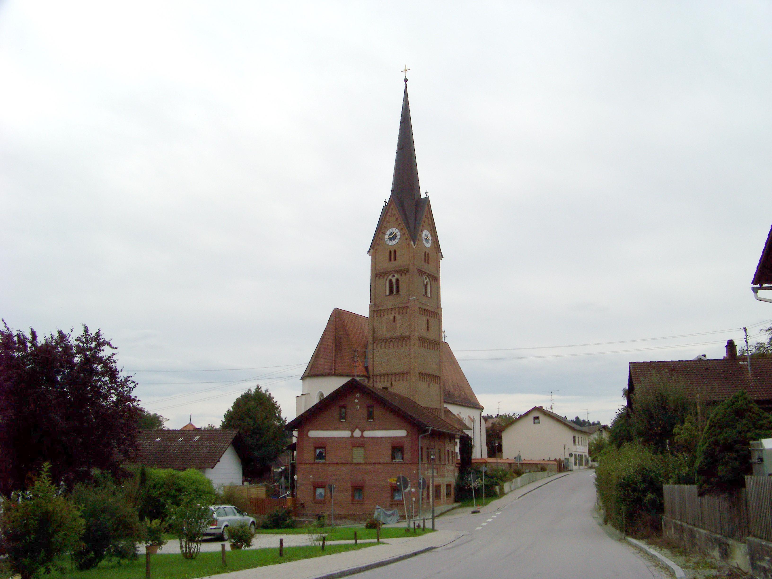 Triftern Neukirchen Irlhamer Strac39Fe 4