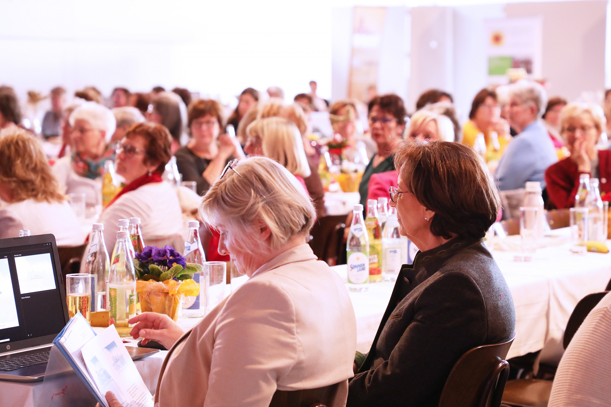 Veranstaltung Frauenbund
