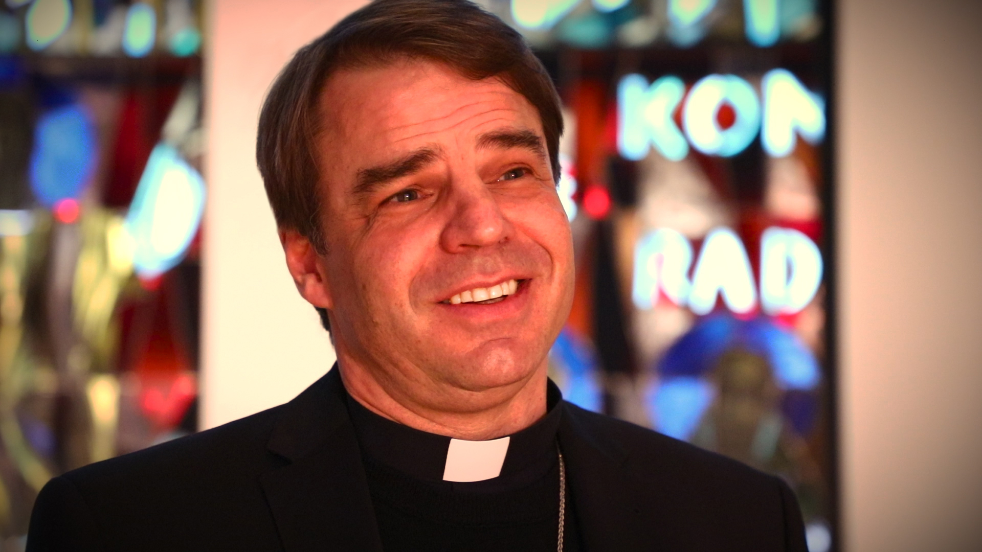 Weihnachtsbotschaft Bischof