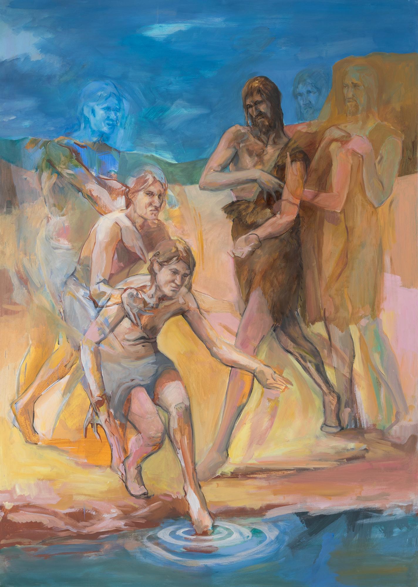 X-Taufe-Jesu