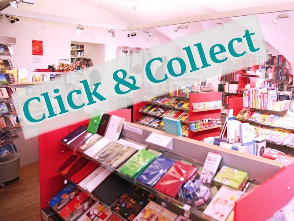 Domladen click collect