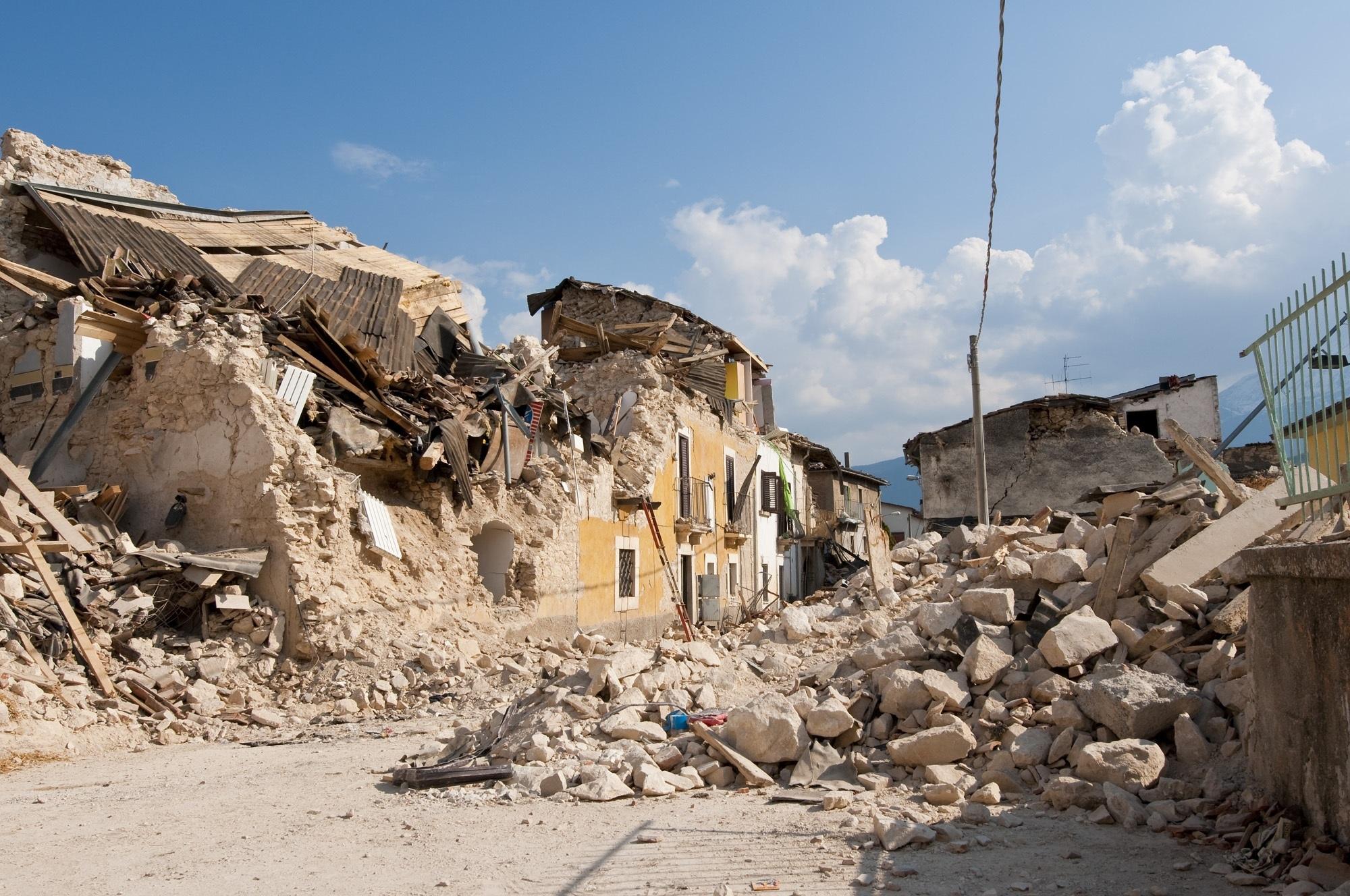 Earthquake 1665878
