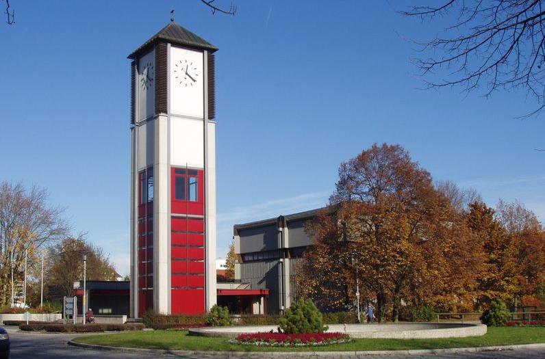 Foto Kirche