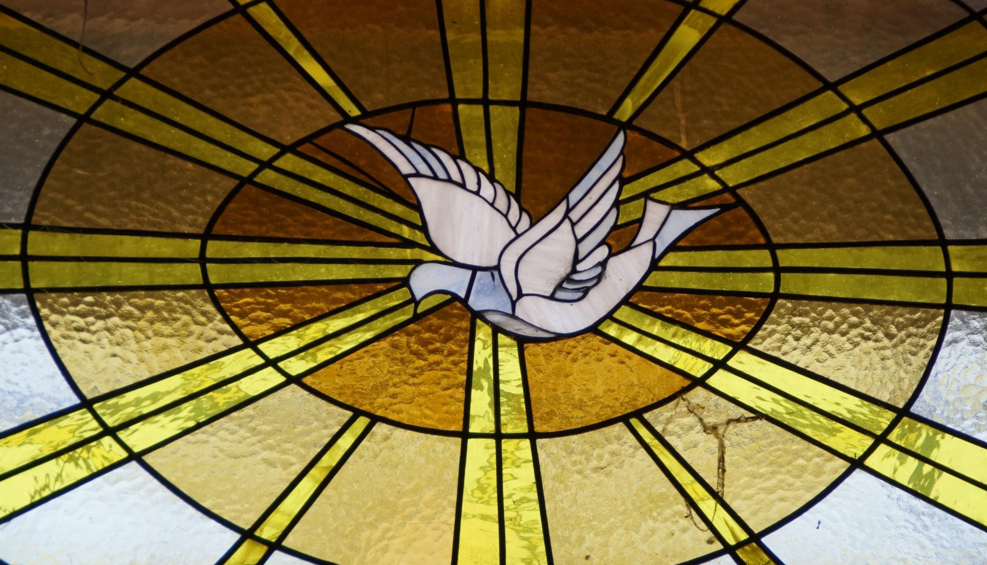 Holy spirit 2424282a