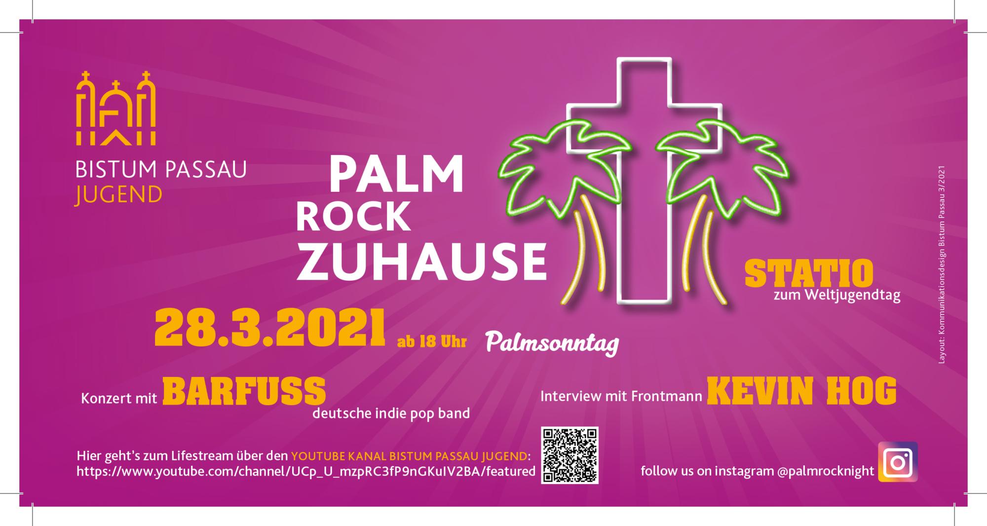 Kjbpa Palm Rock Zuhause Flyer DI Nlang 210305 Druck