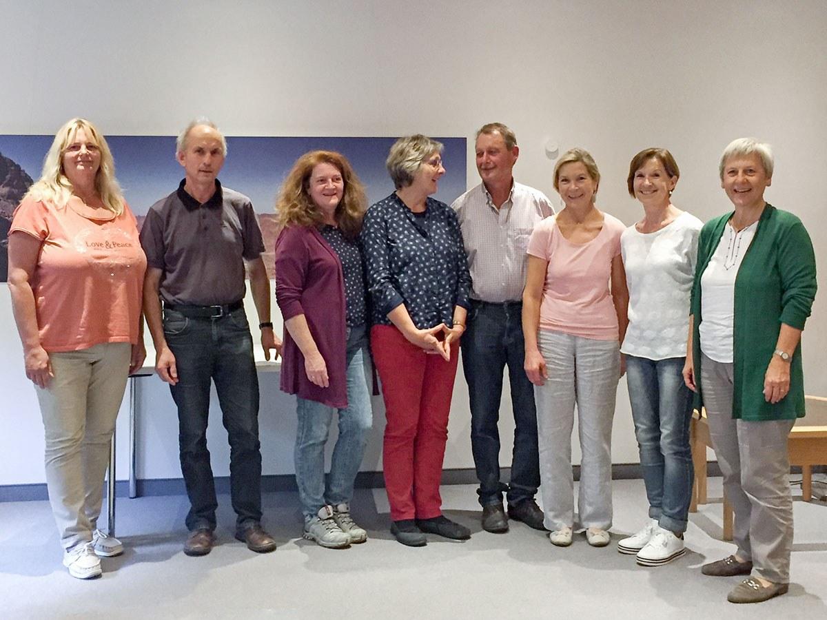 Verstärkung für die Ländliche Familienberatung im Bistum Passau
