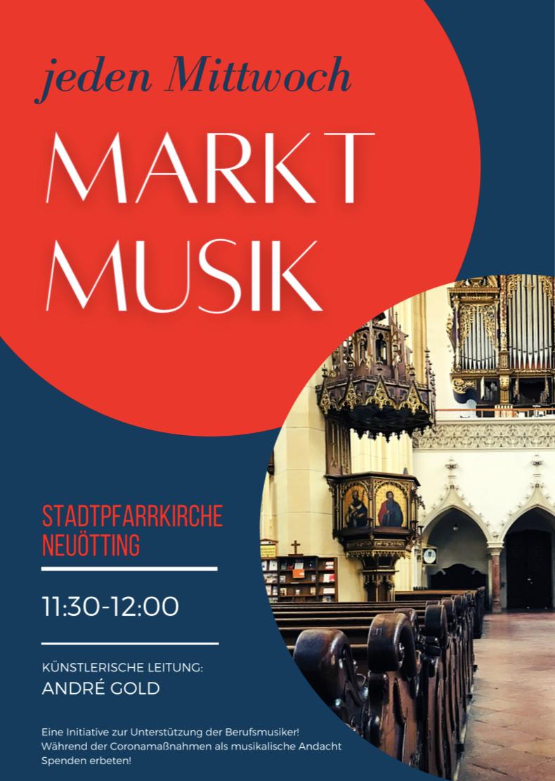 Marktmusik