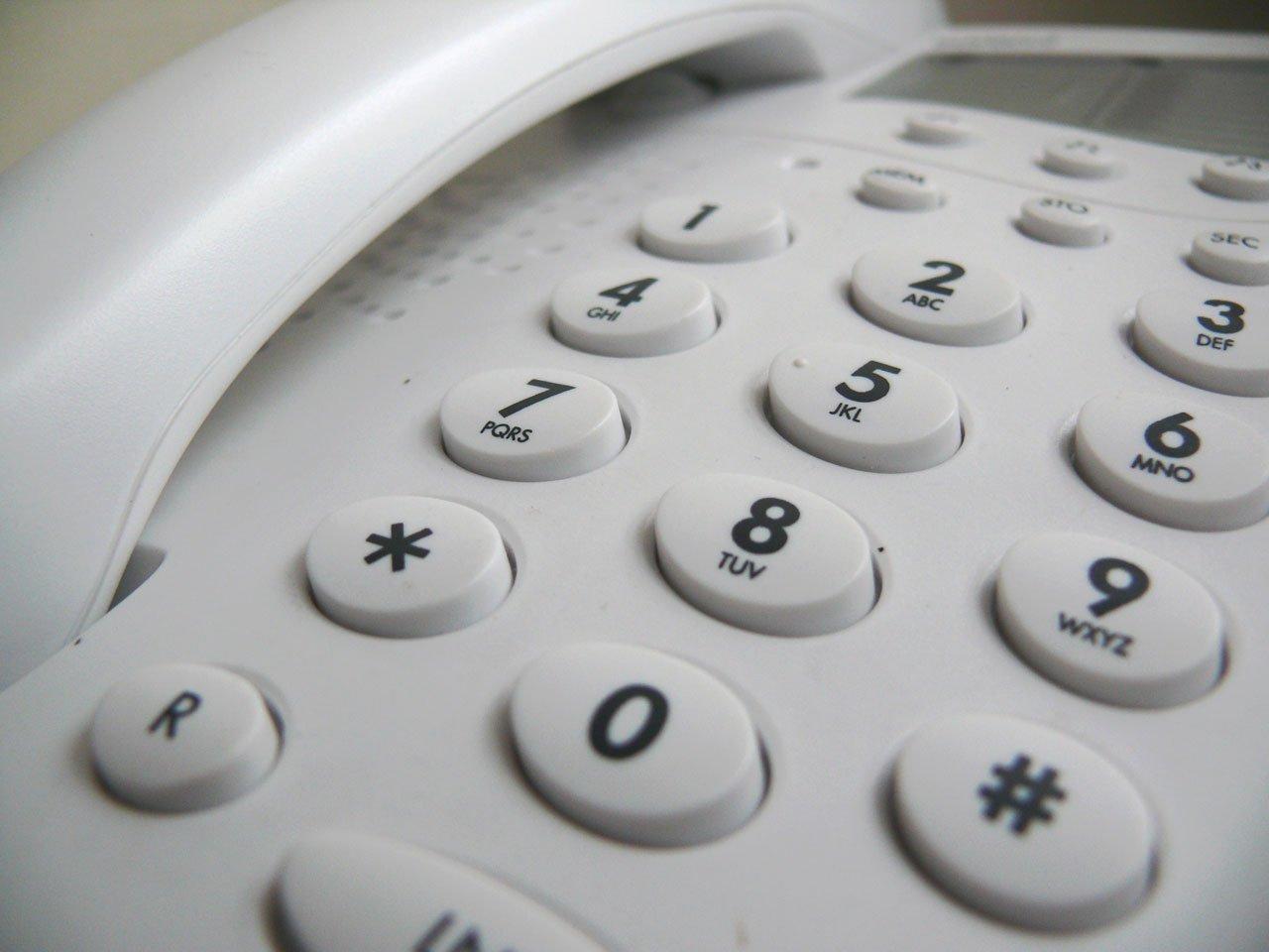 Phone 2127