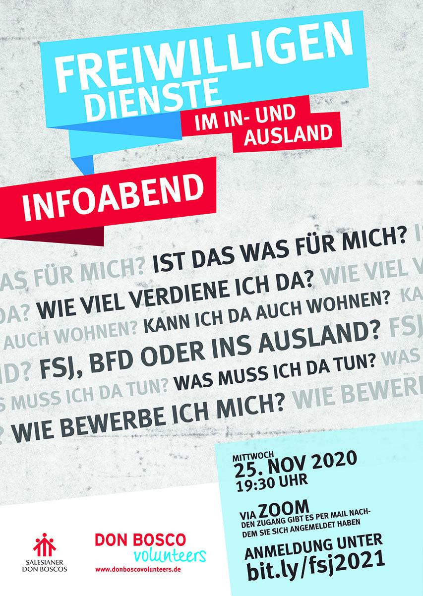 Plakat digital klein