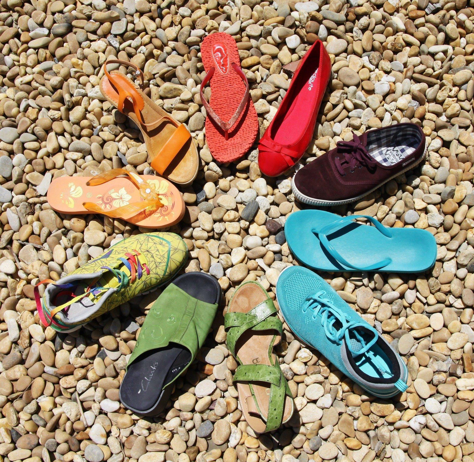 Shoes 1480663 1920