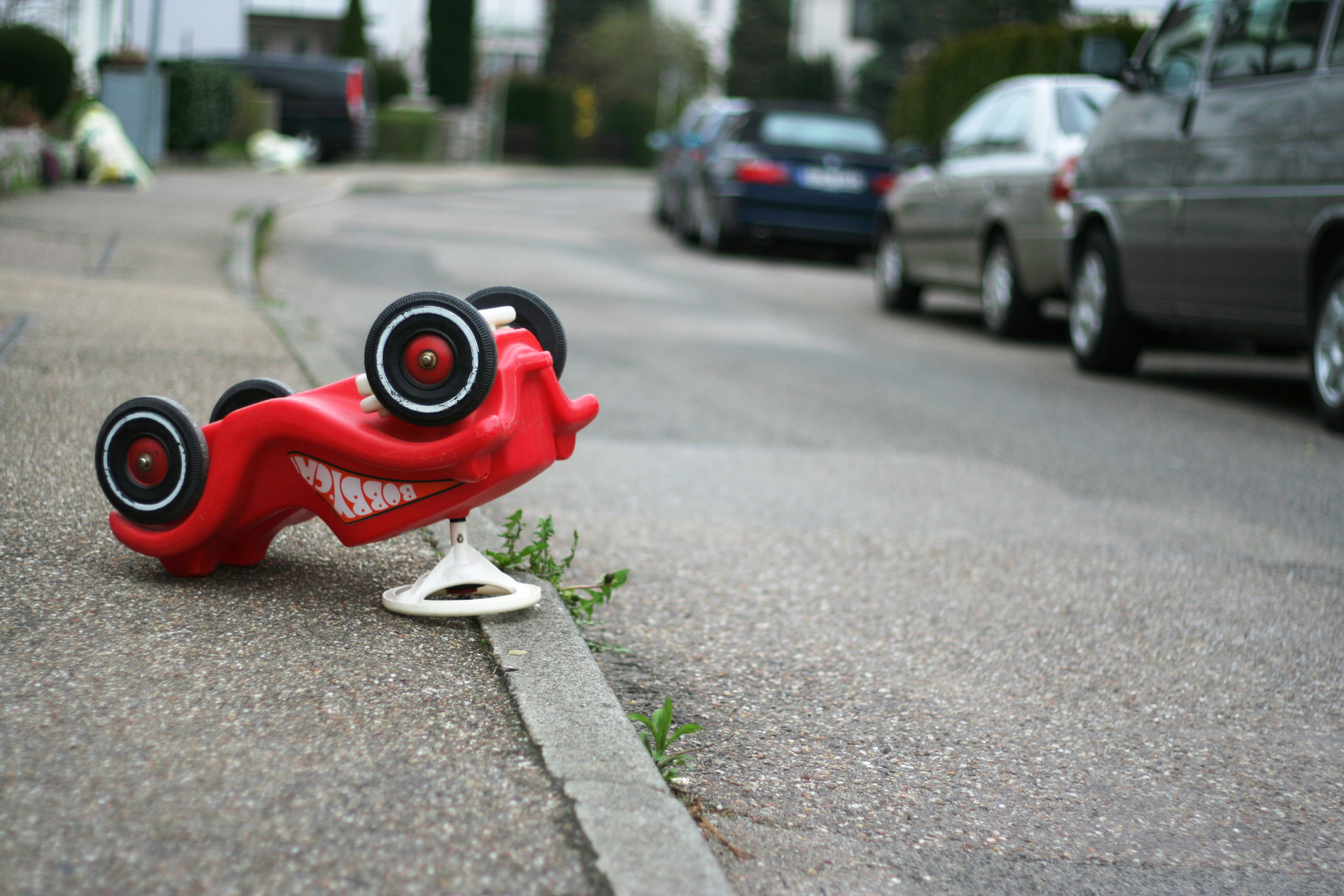 Unfall bobby car hoffmann tipsntrips Pixabay
