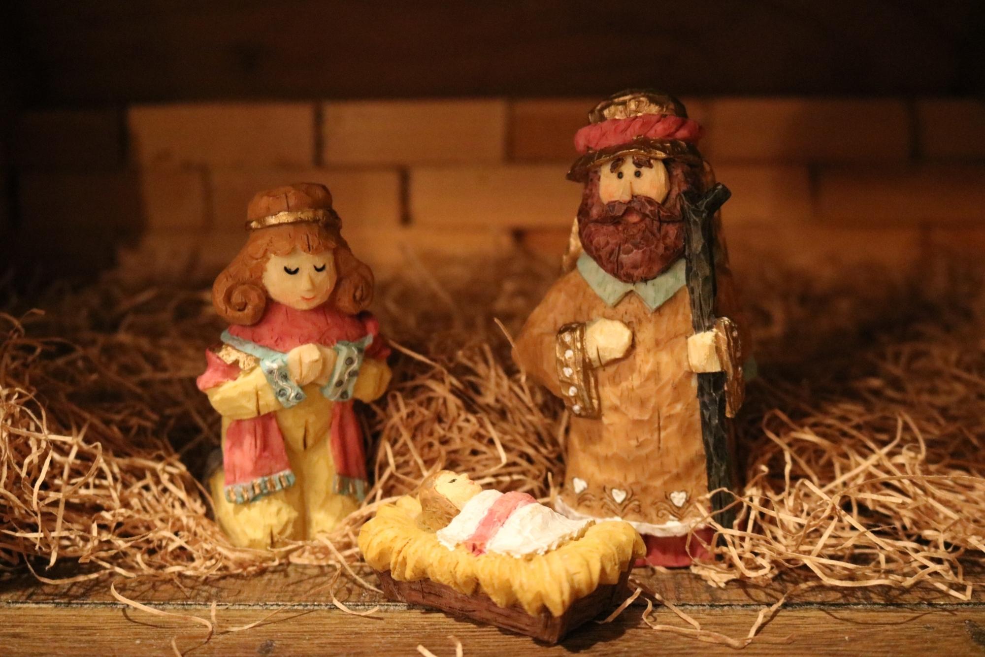 Weihnachten chris sowder unsplash