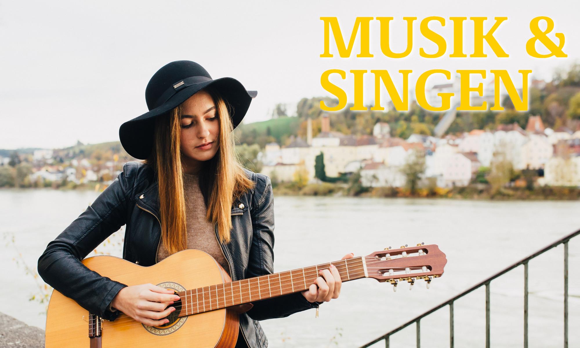 Werglaubtistnieallein21 musik und singen3