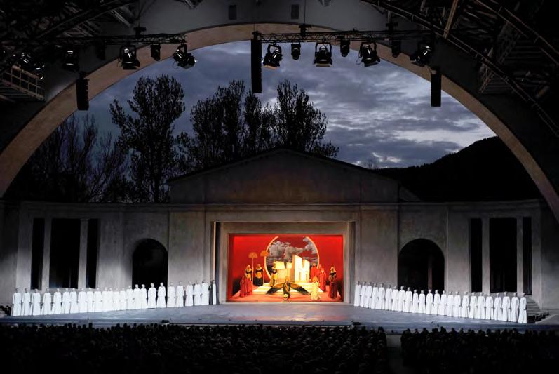 Oberammergau - Passionsspiele 2020
