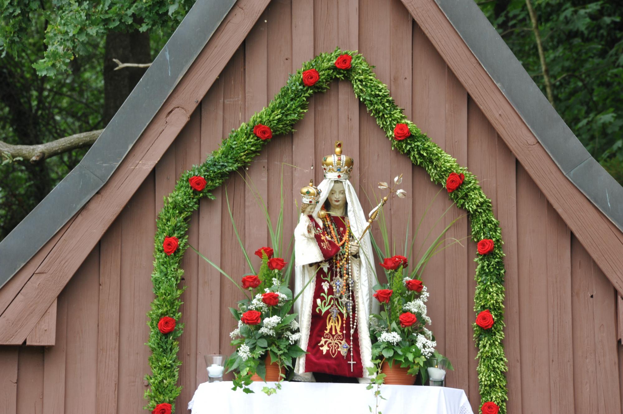 Corona Kapelle