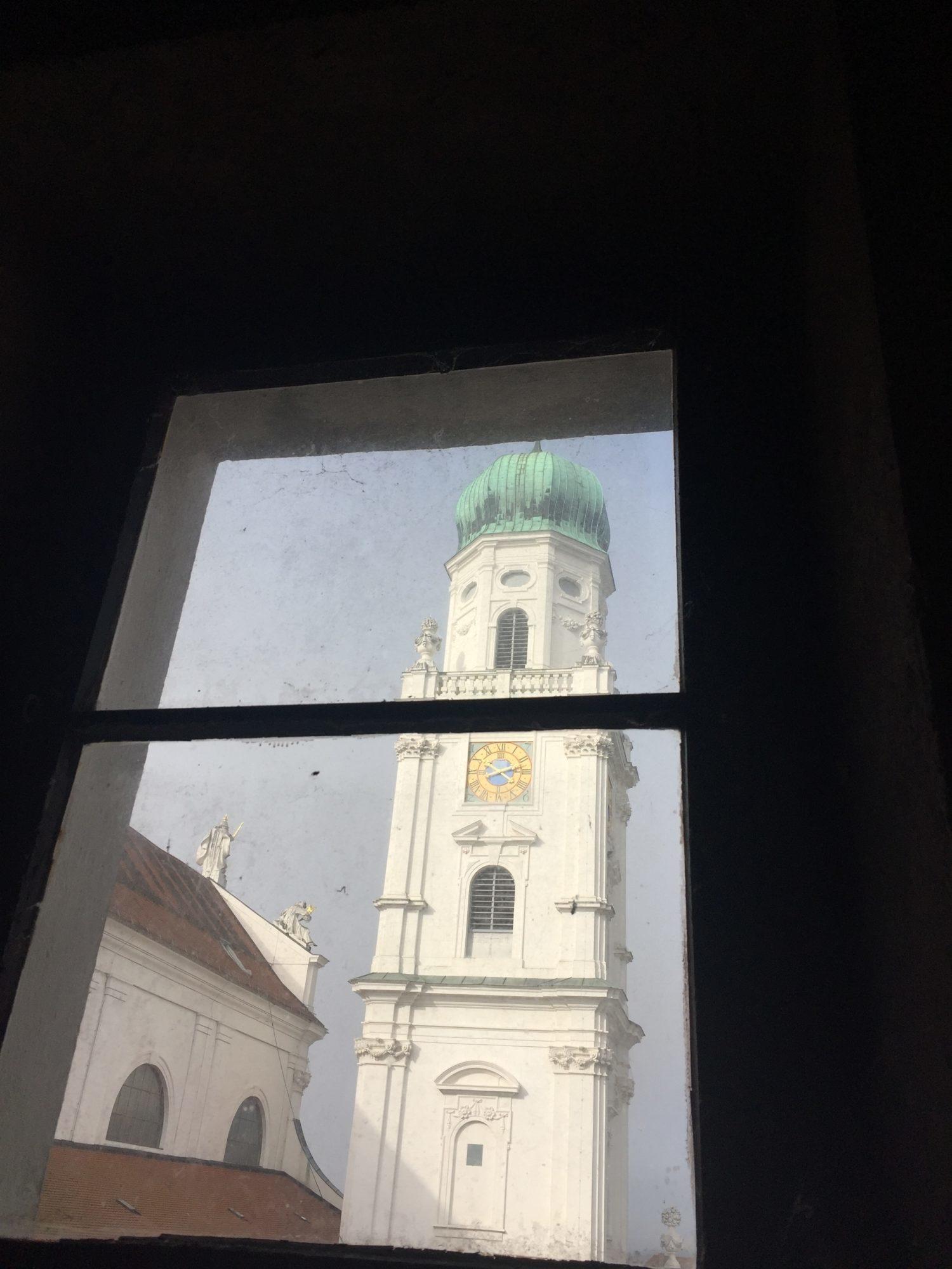 Dom von St. Max