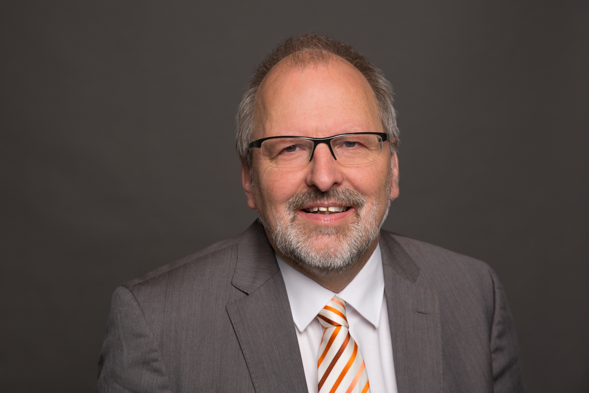 Heinz Peter Meidinger