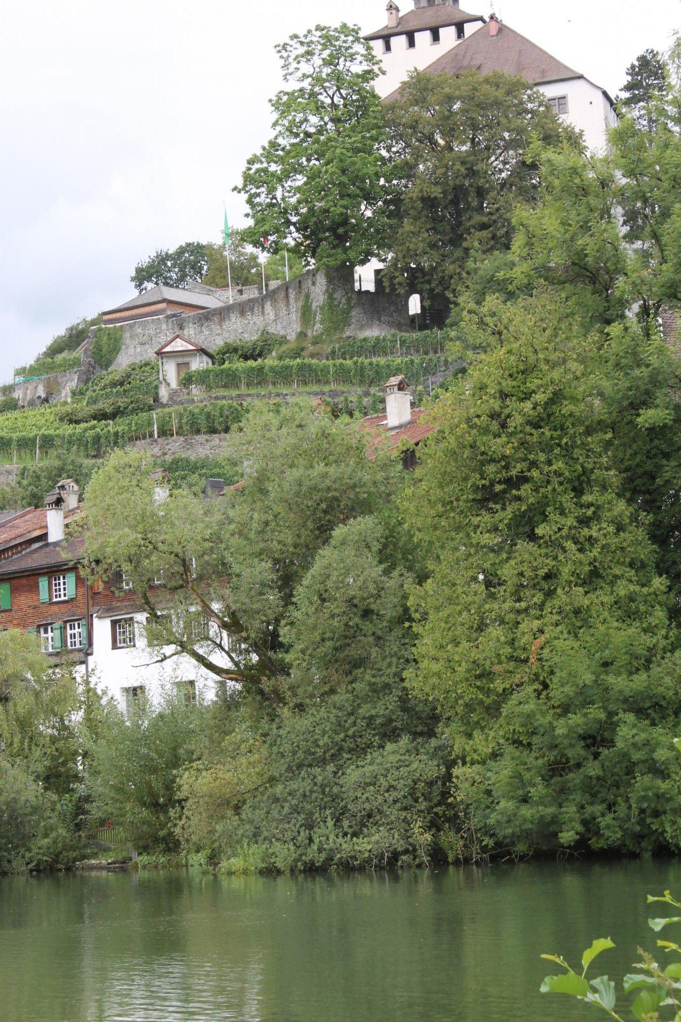 Bistumsblatt Leserreise Schweiz 3