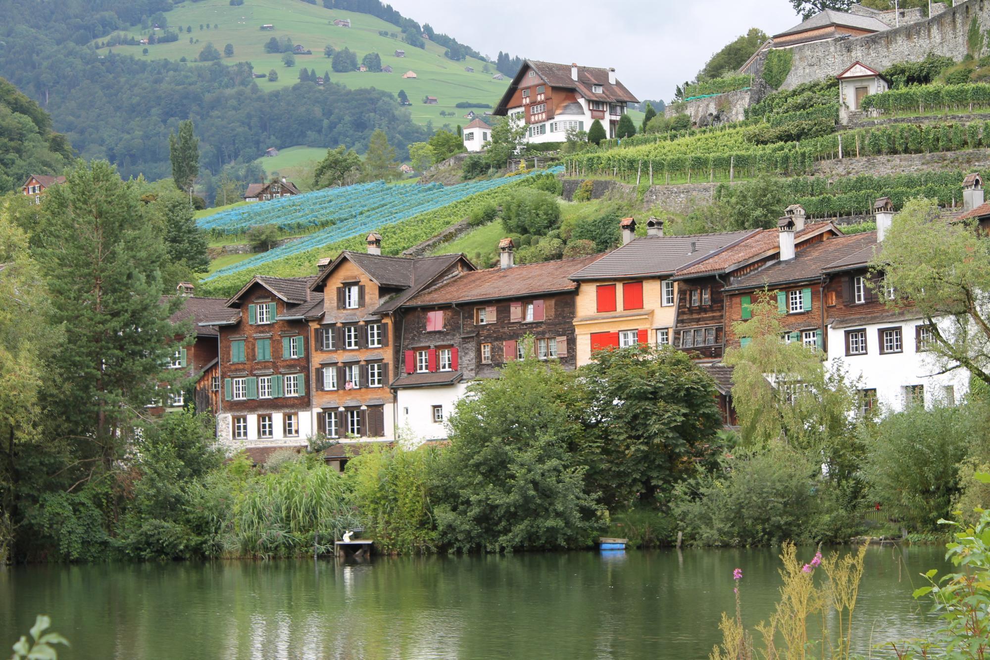 Bistumsblatt Leserreise Schweiz 4