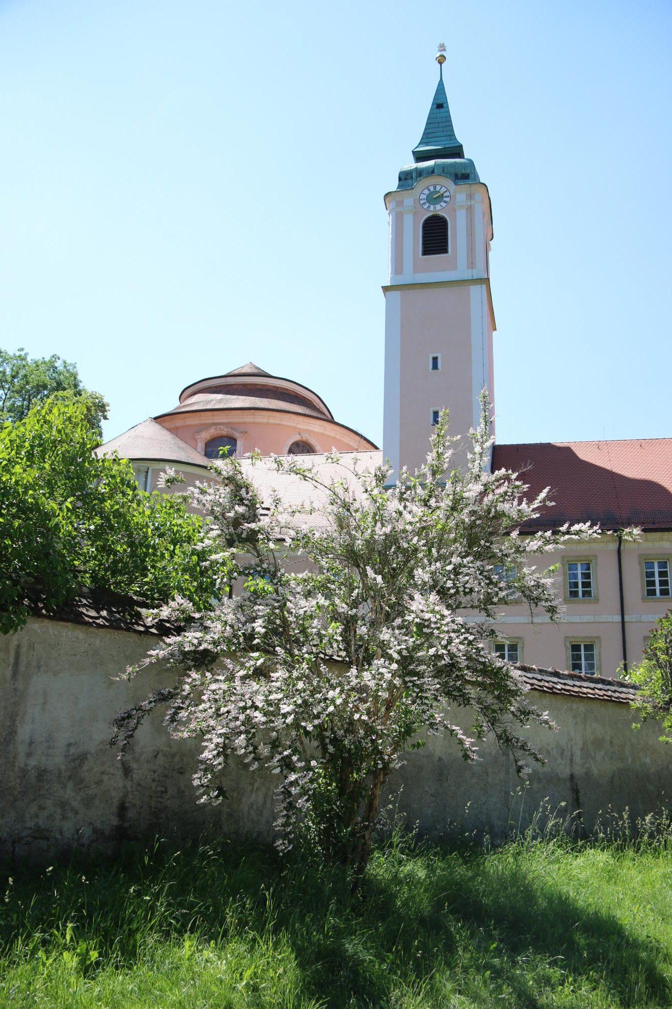 Kloster Weltenbrug