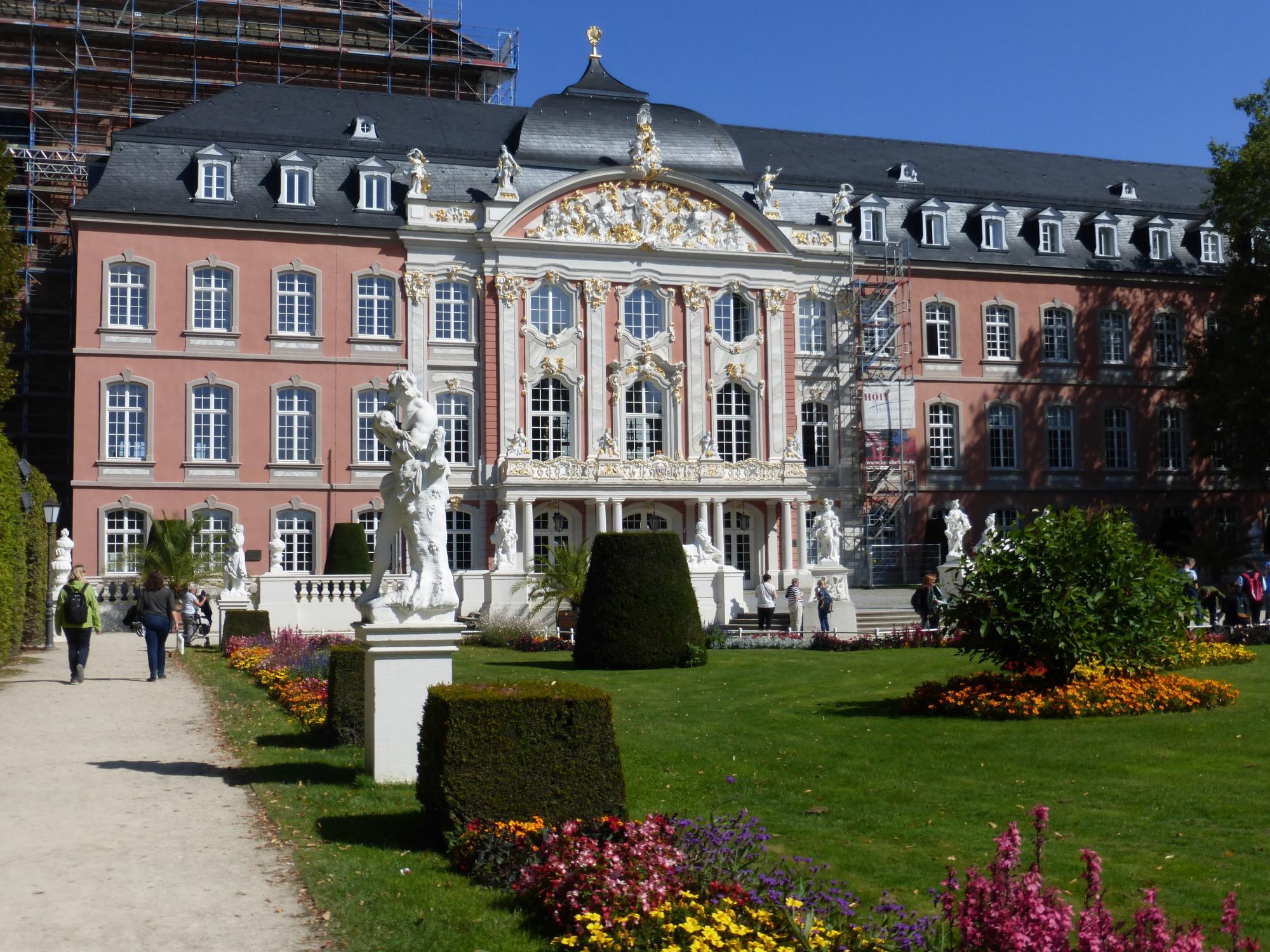 Trier Stadtführung