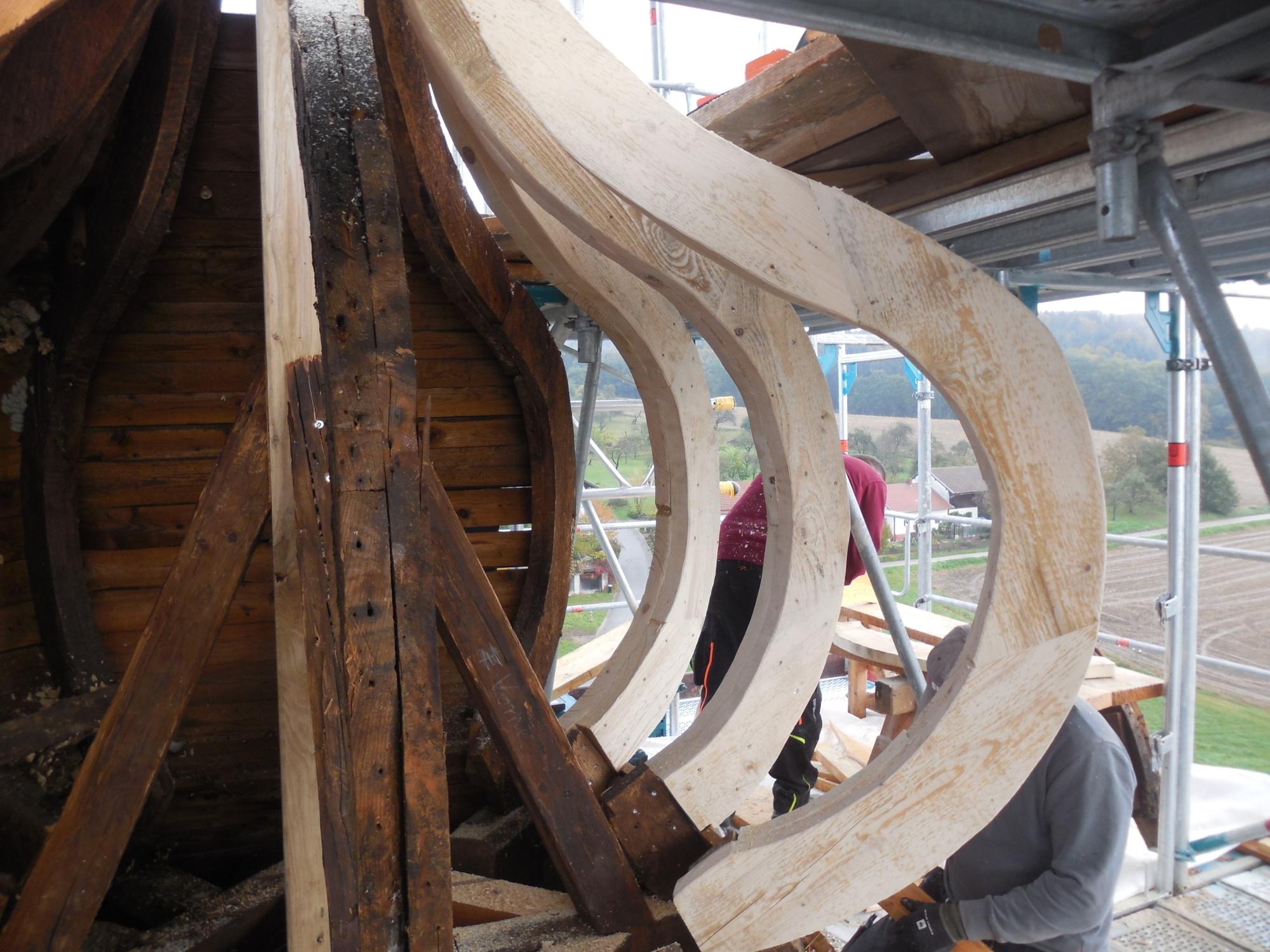 Turmkreuz Frohnstetten3