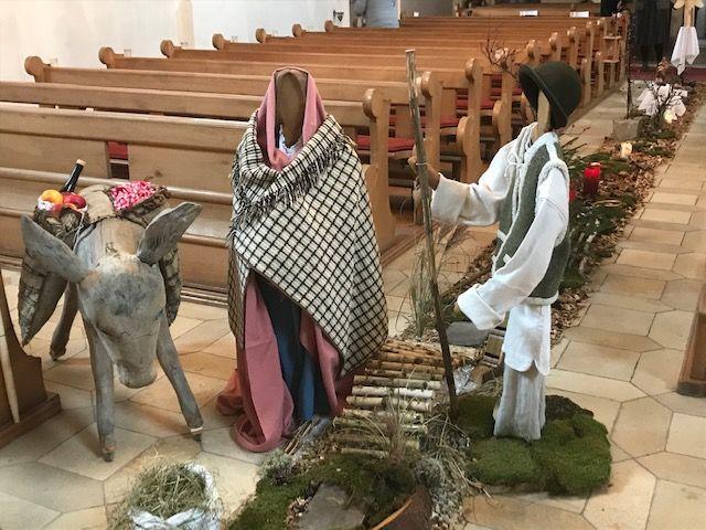 Weg nach Bethlehem 8