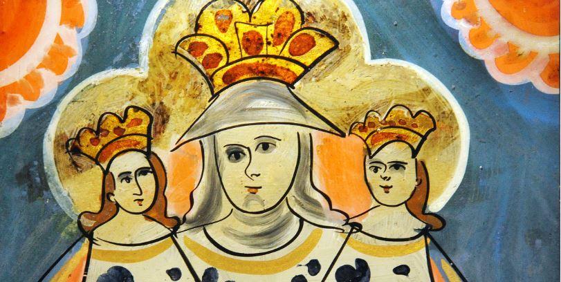 Heiligenhimmel von raimundsreut