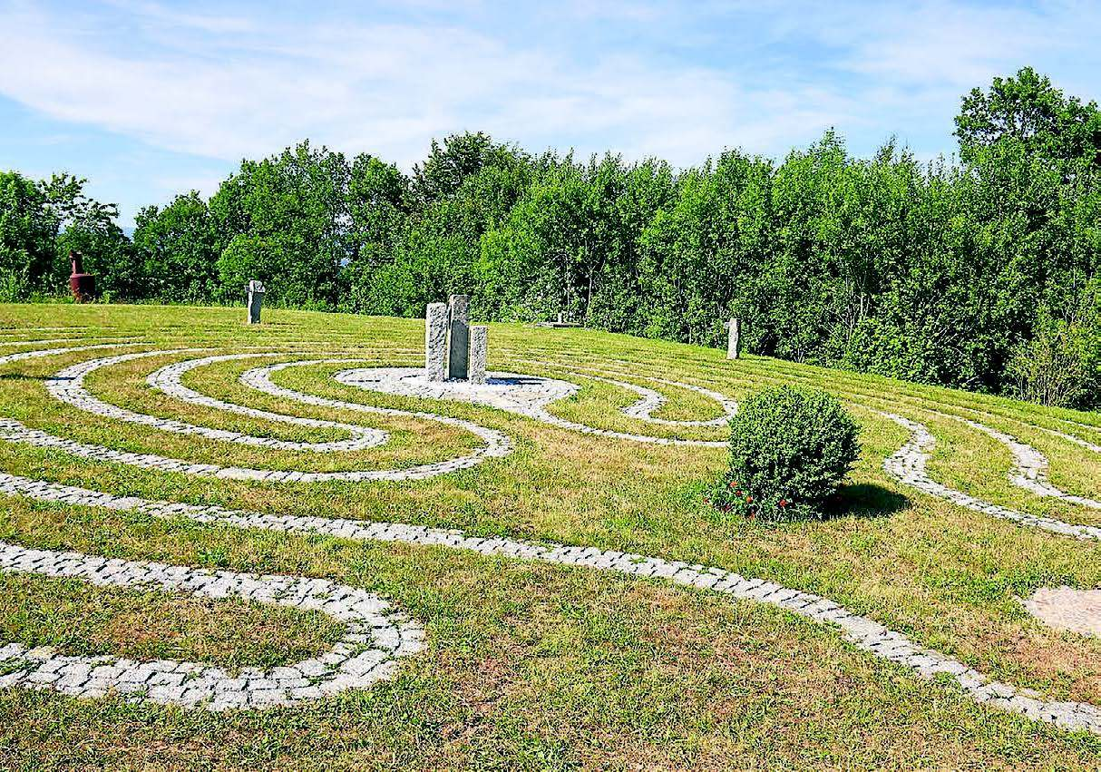 Labyrinth am Blümersberg