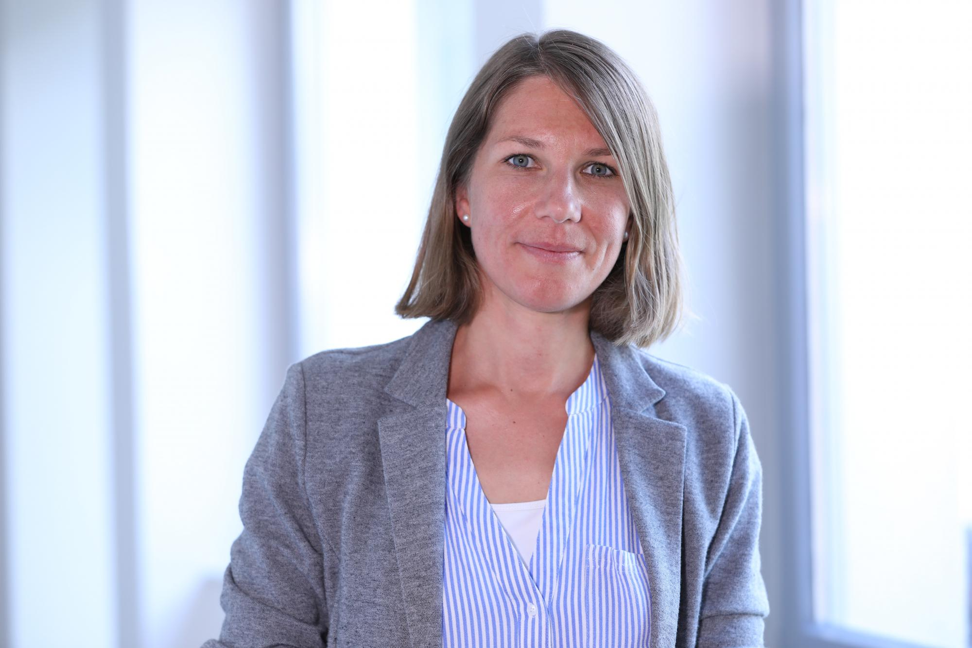 Birgit Klein
