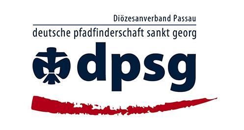 DPSG Logo wide