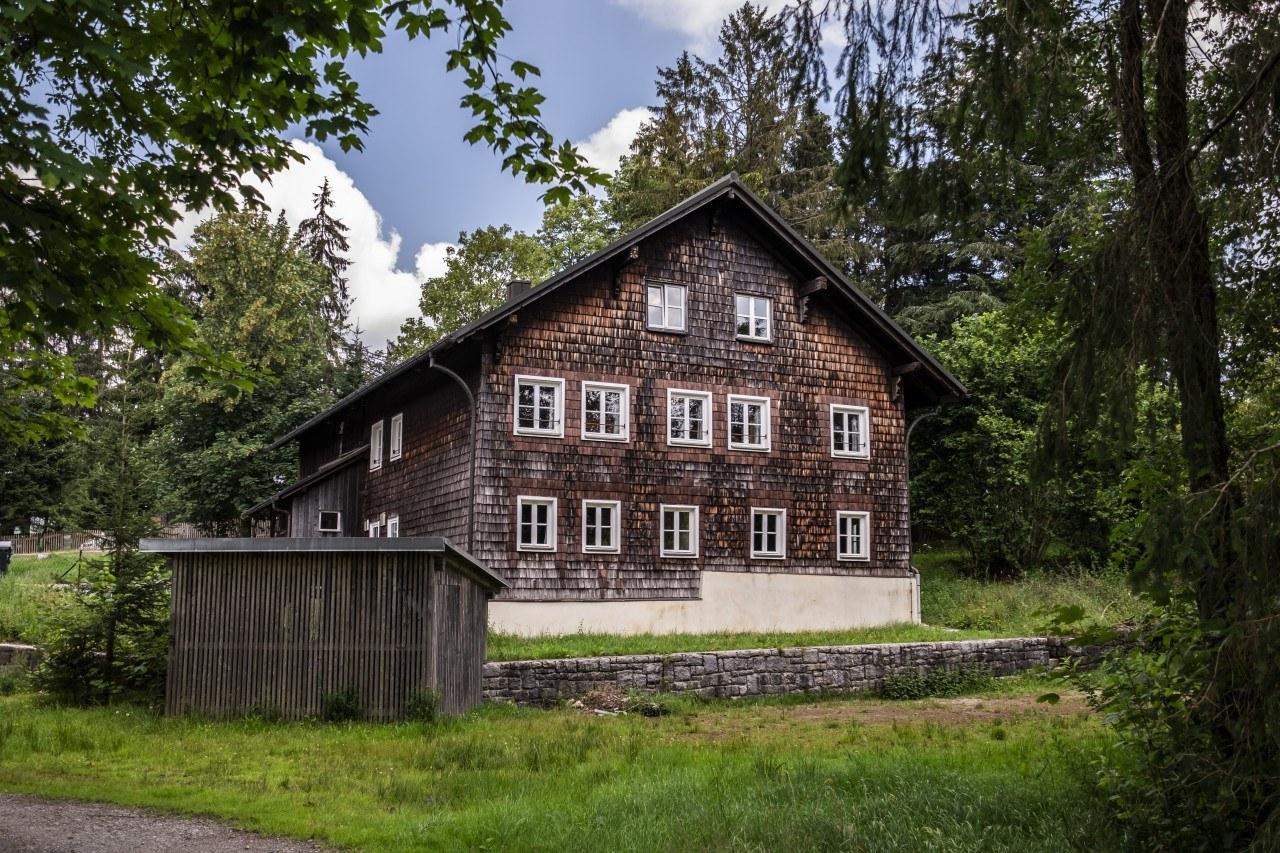 Haus Waldmichl