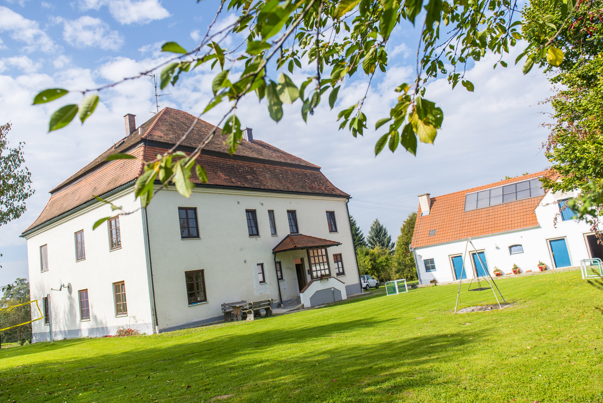 Jugendhaus Dornach