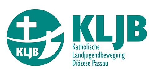 KLJB Logo wide