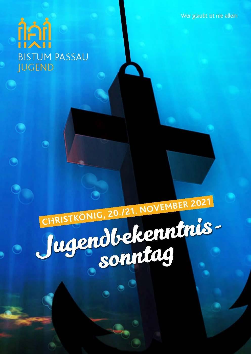 Titelblatt 2021
