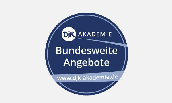 Akademie button