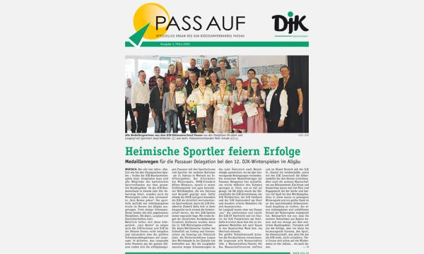 Titelbild Passauf 01 2020