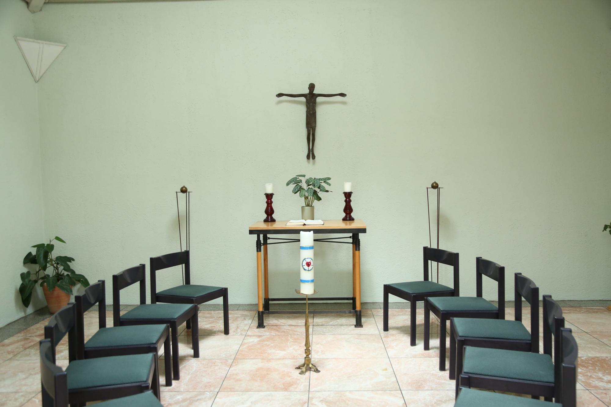 Vater Unser_Kapelle1