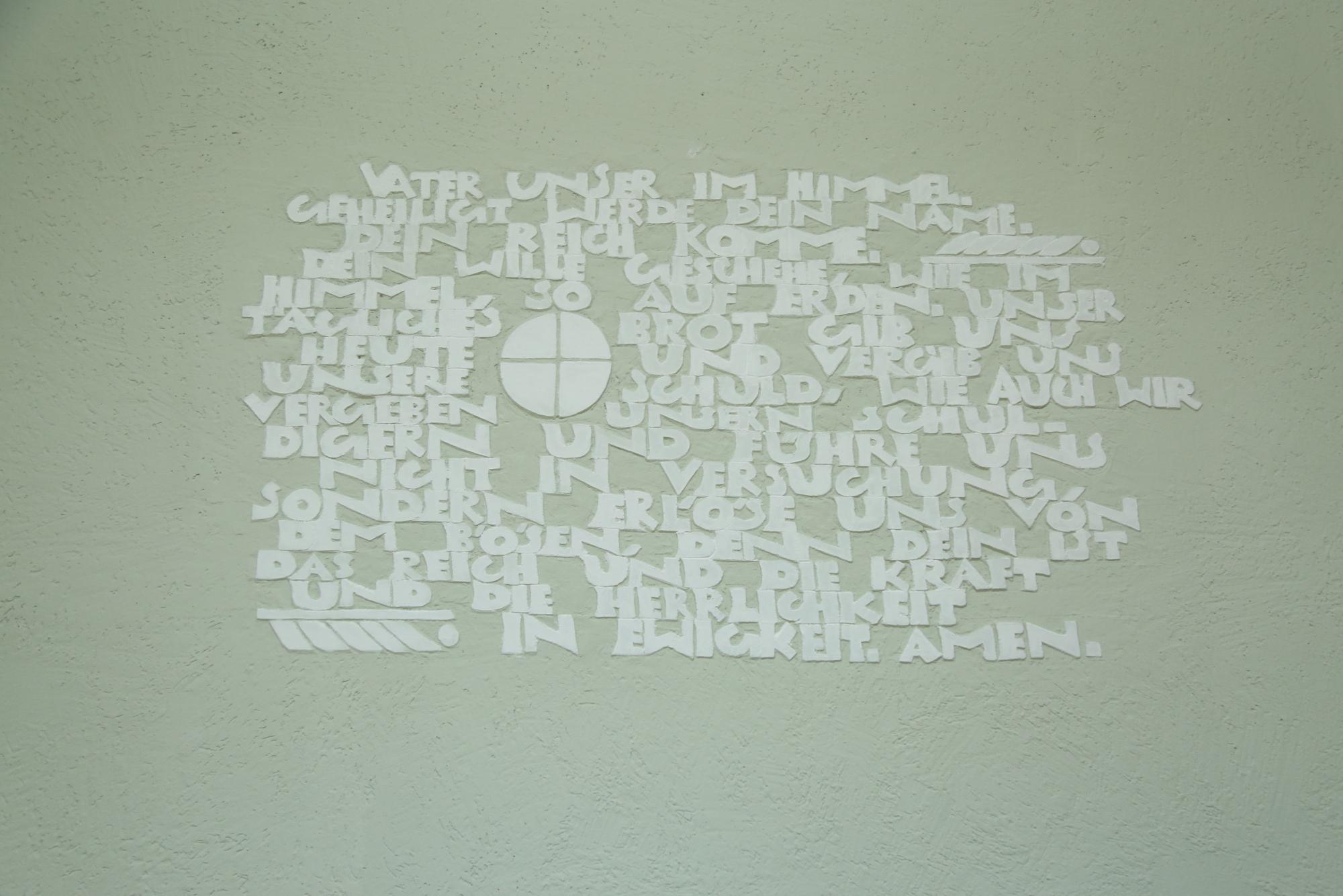 Vater Unser_Kapelle2