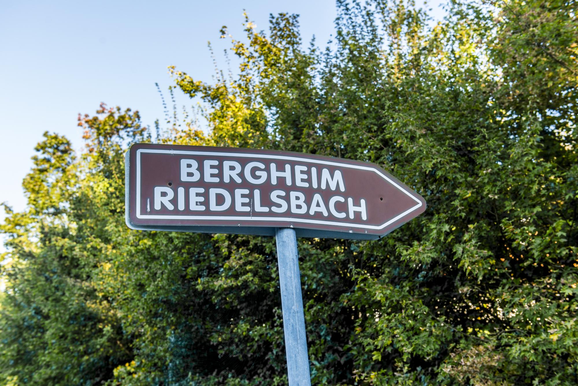 Bergheim Riedelsbach