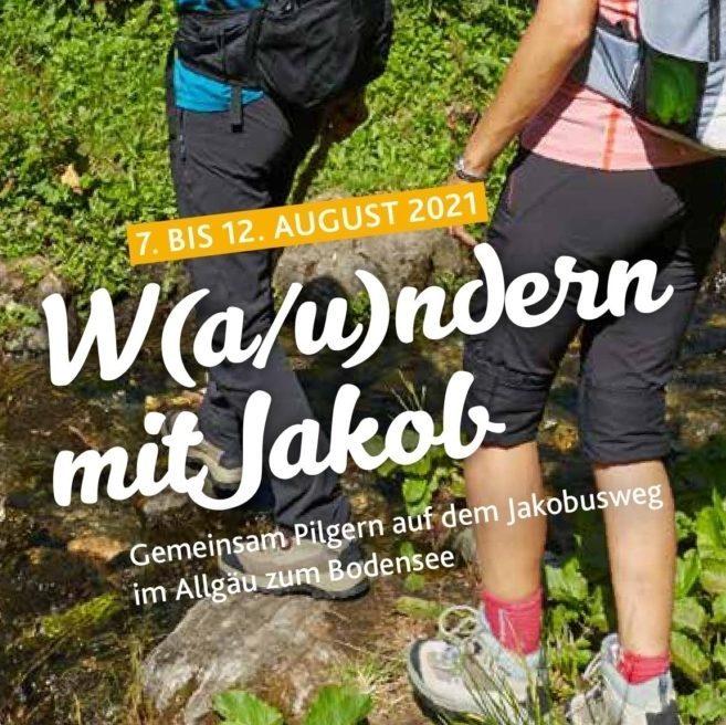 Wander2 mit Jakob 1