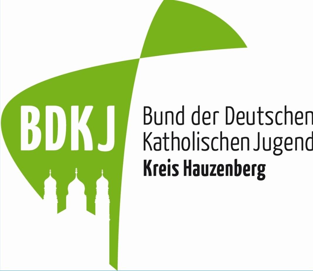 BDKJ Hauzenberg Logo