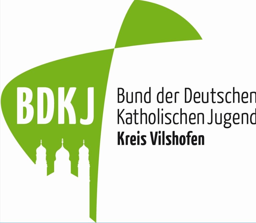 BDKJ Vilshofen Logo