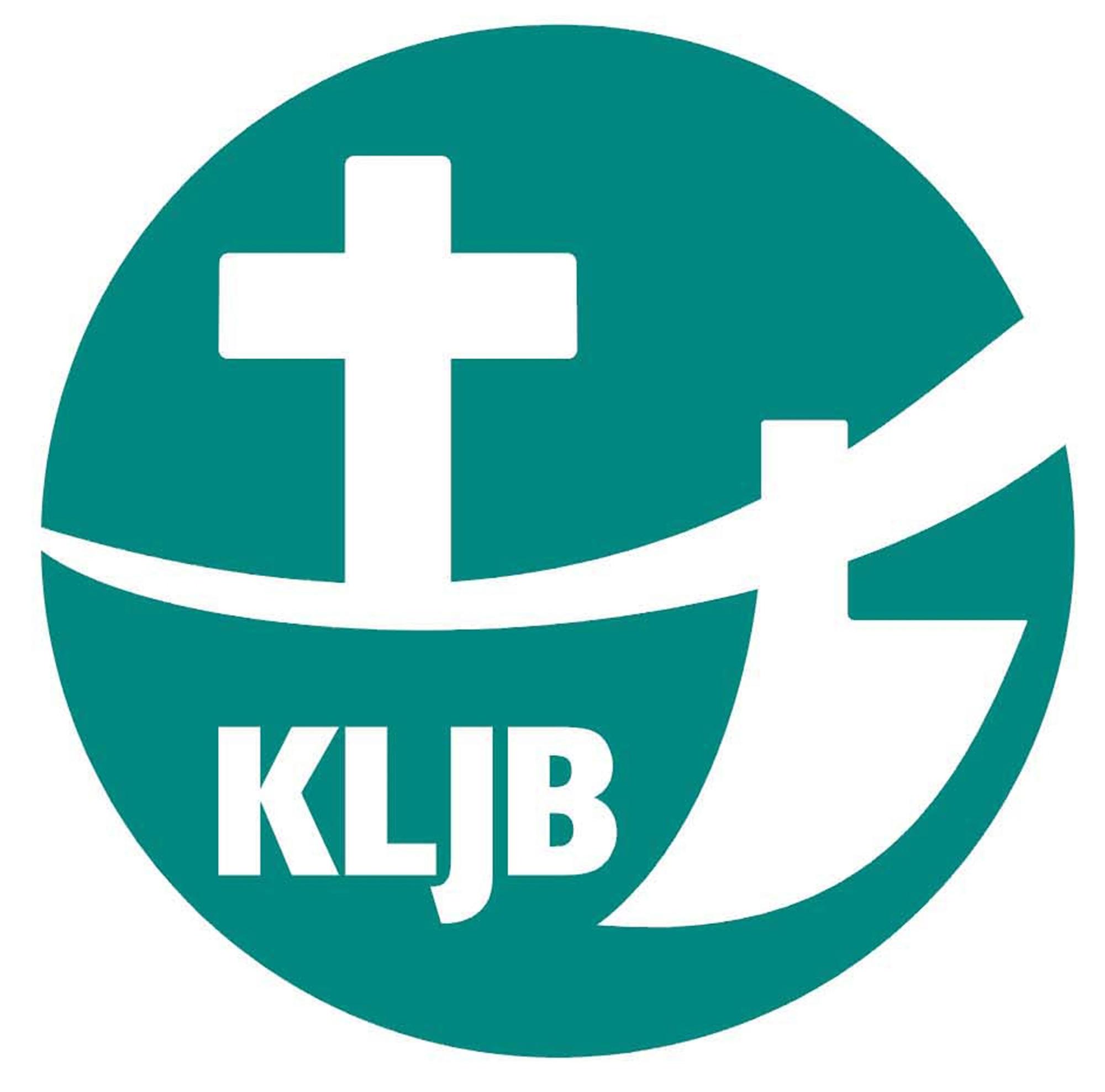 KLJB Logo rund