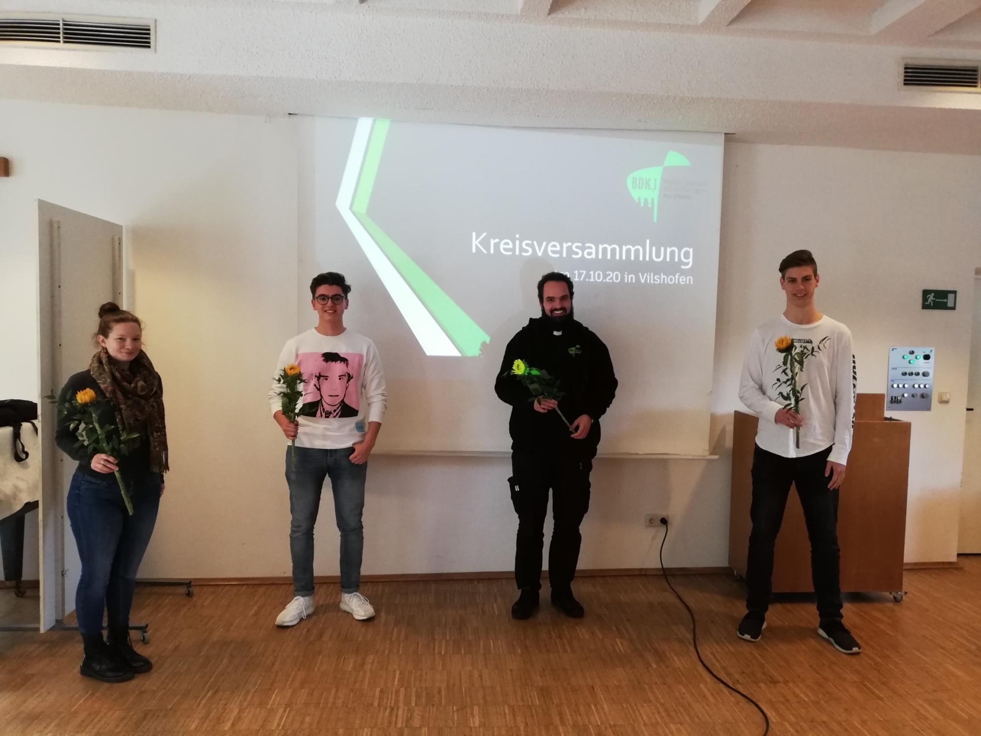 Kreisteam Vilshofen