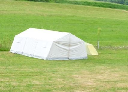 Zelte